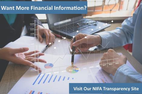 Want more financial information image and link