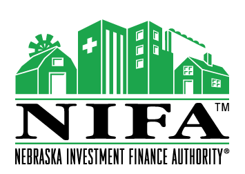 logo: NIFA - Nebraska Investment Finance Authority